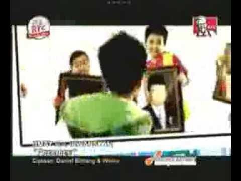 Umay feat Irwansyah - President