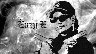 Eazy E - Gimme that Nut Original with Lyrics