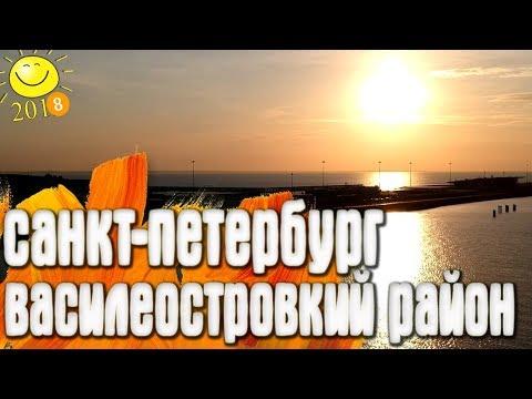 Василеостровкий район - Санкт-Петербург