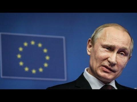 Политика России не