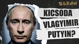 Kicsoda Vlagyimir Putyin?