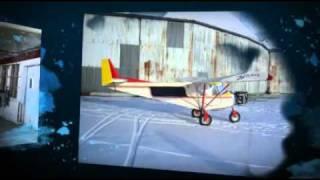 Premières sorties CH701 avec son moteur Ecoyota de JL Motors, moteurs ulm économiques