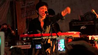 Turn It Well - Up Dharma Down Live in DAVAO