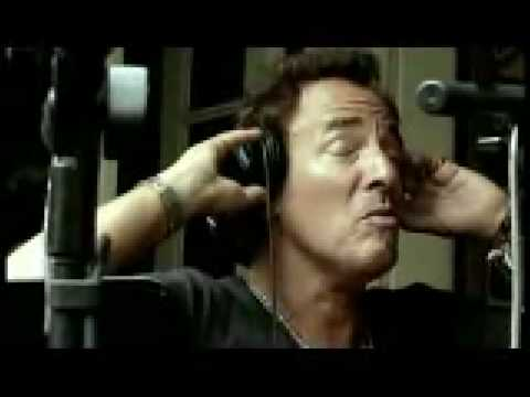 Bruce Springsteen - Kingdom of Days (Official Video)