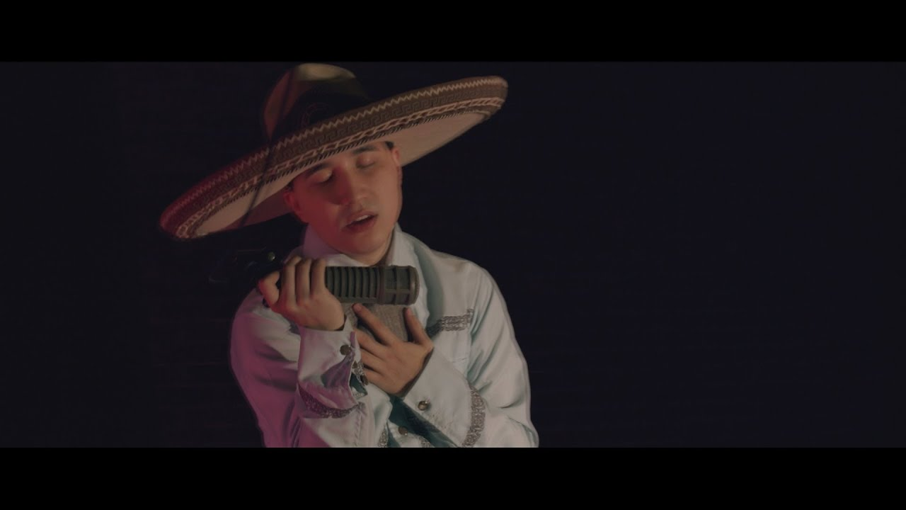 Alexis Chaires - Ya Me Gustó Olvidarte 💔 (Video Oficial)