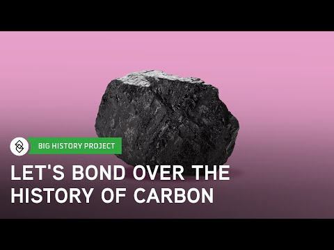 The Carbon Cycle | Big History Project