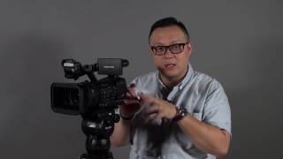 Sony HXR-NX5R 評論