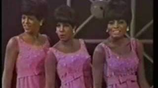 Supremes - Dean Martin - Mother Dear