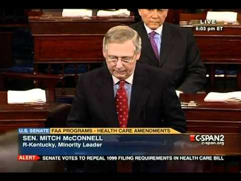Senate Session 2011-02-02 (17:42:53-18:43:14)