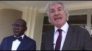 Déclaration de Croissance PEACE au Sud-Kivu (RDC)