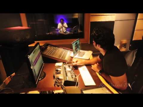 Raj Prakash Paul | Making of the song