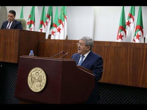 القضاء الجزائري يستدعي أويحيى ووزير المالية  - نشر قبل 7 ساعة