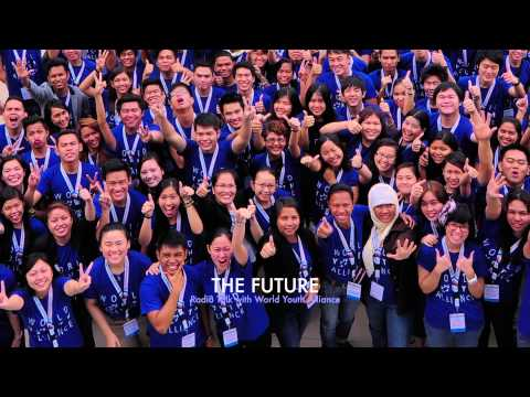World Youth Alliance -  The Future 2015
