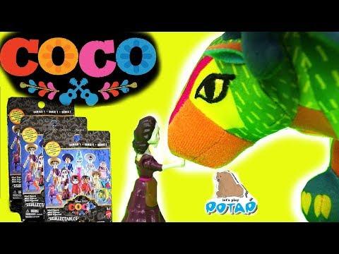 COCO Тайна Коко #Видео...