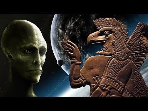 Existieron realmente los Nefilim?