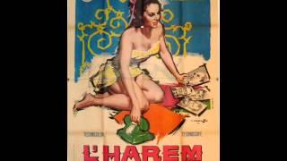 L'harem - Ennio Morricone - 1967