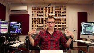 Music Mastering Masterclass with Joe Lambert    SonicScoopcom