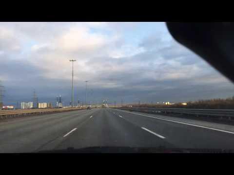 Санкт-Петербург Калининский район. Погода 22 марта