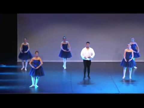 Extraits Ballet MANHATTAN Classique Adultes Inter