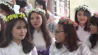 Kỷ yếu Mốc Meo Art -Toán K36b - CĐ Sư Phạm Hà Tây