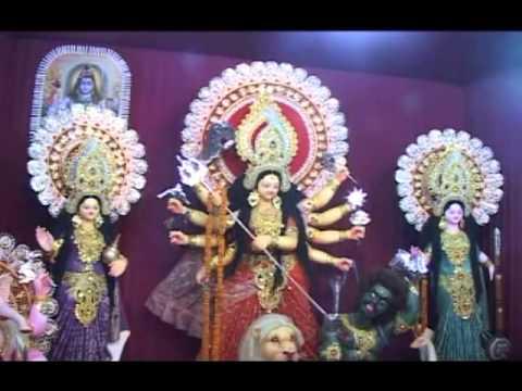 Bochor Gure Elo I Durga Puja Song 2013