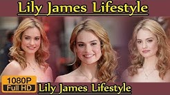Lily James Biography ❤ life story ❤ lifestyle ❤ husband ❤ family ❤ house ❤ age ❤ net worth,