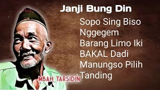 Download Lagu Wejangan Ilmu Wasiat Leluhur jawa || Kaweruh jawa kuno mbah tarsidin mp3