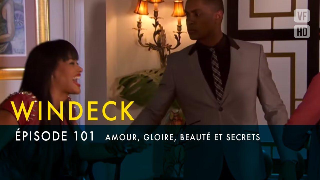 Download WINDECK - S1 - épisode 100 en français - Amour, gloire, beauté et secrets