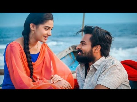 uppena-bgm- -aasi-giving-a-ride-for-bebamma-for-the-first-time- -romantic-bgm- -dsp- -bgm-video- 
