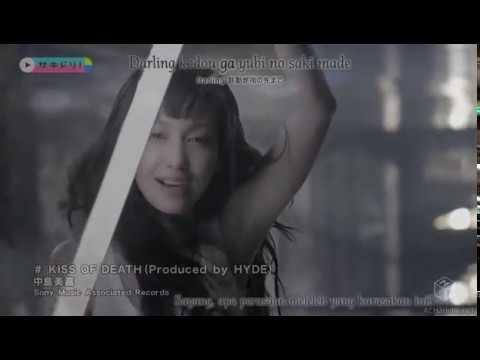 Kiss Of Death   Mika Nakashima - Darling In The  Franxx- Original
