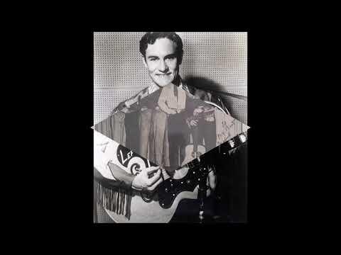 Lefty Frizzell - Always In Love (c.1950).