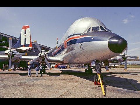 Conroy CL-44-O Skymonster