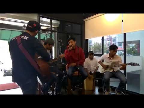 Tuah cover by tersiksa