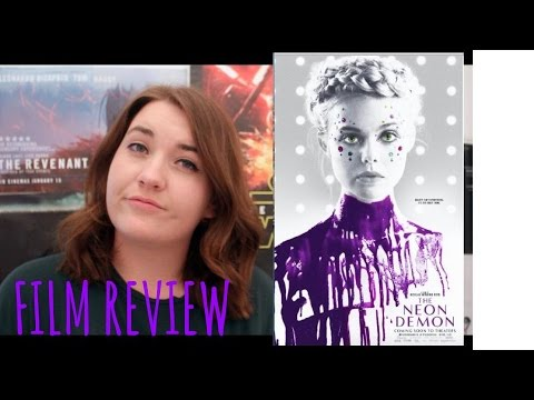 The Neon Demon - Film Review