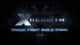 Let's Play X Rebirth #6 [De/HD] Wir bekommen einen Kapitän