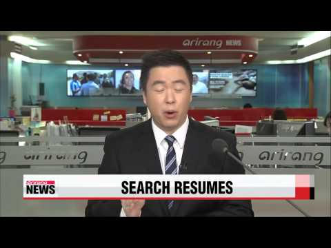 Search for MH370 resumes in S  Indian Ocean