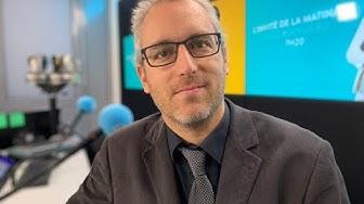 Christian Dandrès, avocat de l'ASLOCA