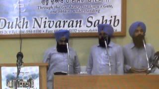 IK KINKA REHMAT DA ( kavita by Bhai Saroop Singh Soorwind Kavishari Jatha)