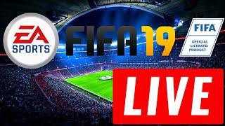 [ FR ] FIFA 19 OBJECTIF HEBDO   GG SQUEALIE FINAAALE !!!!!