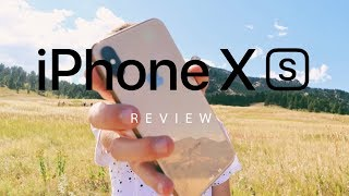 iPhone Xs Quick Review