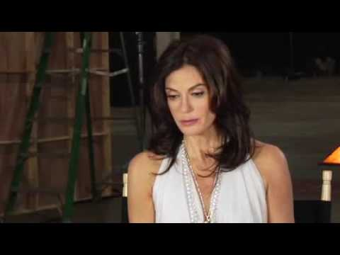Desperate Housewives: Finale Interview with Teri Hatcher
