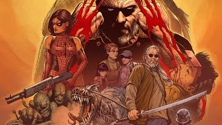 Old Man Logan Tribute [Down With the Sickness]