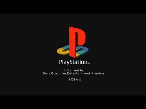 Official Sony Playstation Startup (NTSC version)