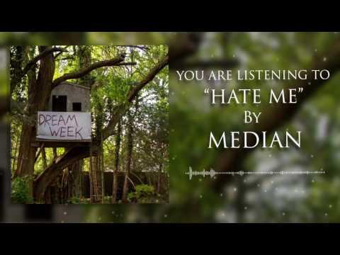 Median - DREAMWEEK EP (Full Album Stream)