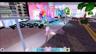 Roleplaying with mah friends (Roblox) *read desc*