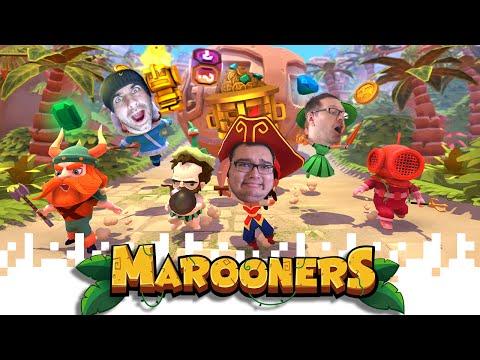 Marooners - Laughing Last? |
