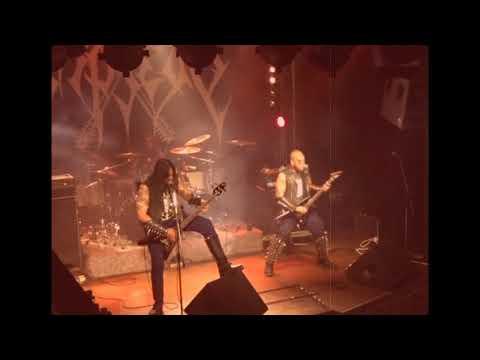 IMPIETY - Apokalyptik Nuklear Battlebeasts (live)