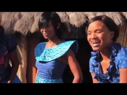 Charma Gal Botswana