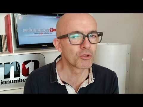 Daily Tech News 26 giugno 2017 shot with OnePlus 5