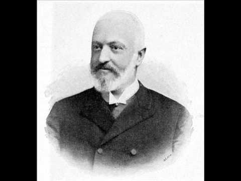 Karel Bendl - Gypsy melodies